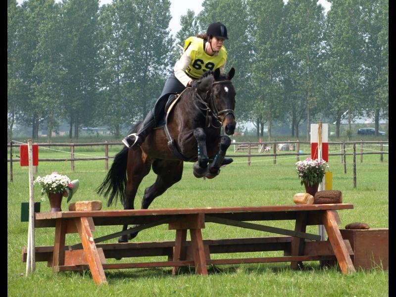SGW Oudkarspel 2008