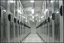 Datacenter van ZebraSite