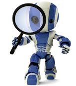 Wat kunnen bots indexeren