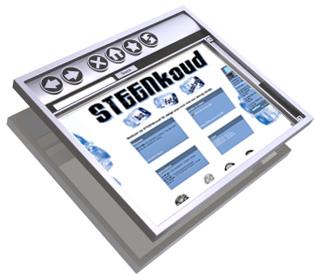 www.steenkoud.nl gemaakt door ZebraSite