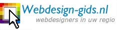 Webdesign-gids